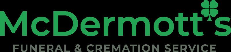 McDermott's Funeral & Cremation Service Logo