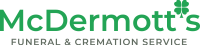 McDermott's Funeral & Cremation Service Logo